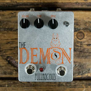 Fuzzrocious Demon Overdrive