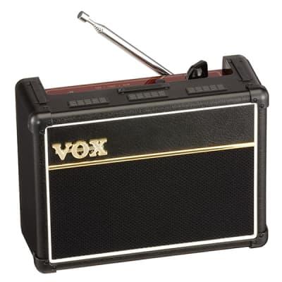 Vox AC30 Radio Anniversary Model AM/FM Radio and alarm clock