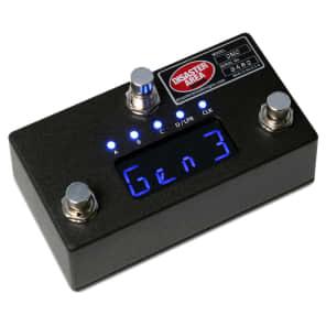 Disaster Area Designs DMC-3XL Gen3 - Compact MIDI Controller