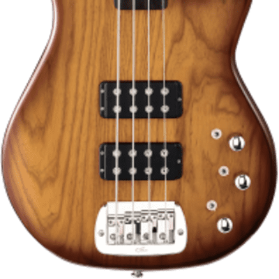 G&L Tribute Series L-2000 4-String Bass for sale