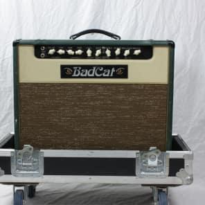 "Bad Cat Hot Cat 30R 30-Watt 1x12"" Guitar Combo with Reverb"
