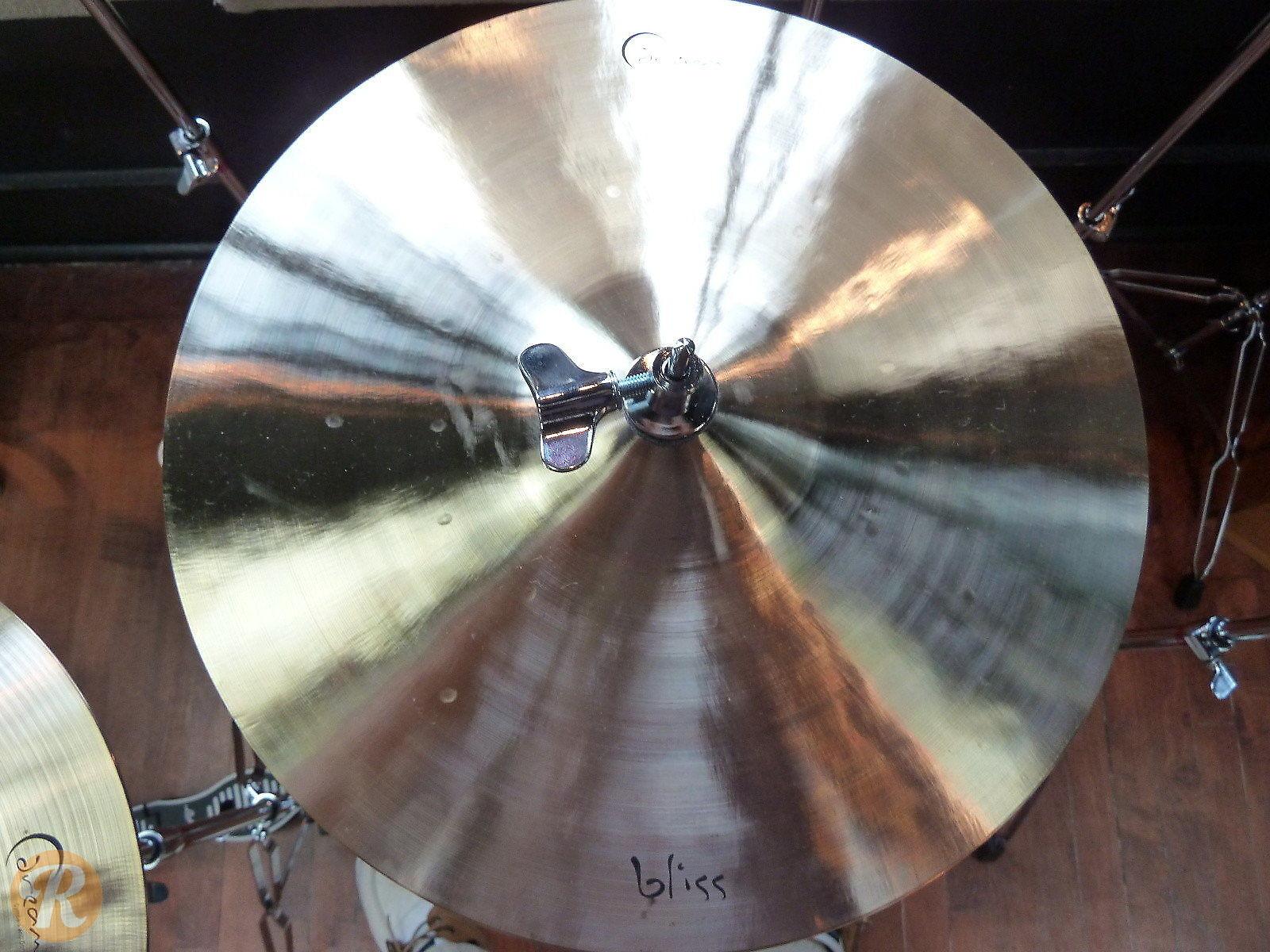 dream cymbals 14 bliss series hi hat cymbals pair reverb. Black Bedroom Furniture Sets. Home Design Ideas