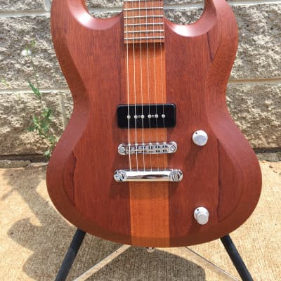 Framus German Pro Series Phil XG Natural Satin w/ Gig Bag NOS for sale