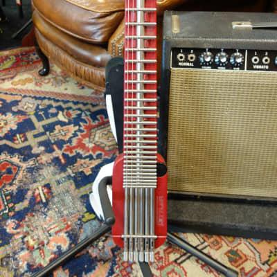 Gittler Model 2 1982 Red for sale