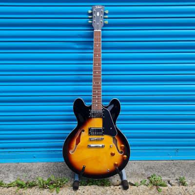 Tokai 335 Semi Hollow Electric Guitar for sale