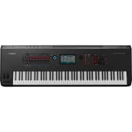 Yamaha Montage8 Synthesizer - New