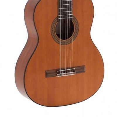 Admira ROSARIO Student Series Oregon Pine Top Mahogany Neck 6-String Classical Acoustic Guitar