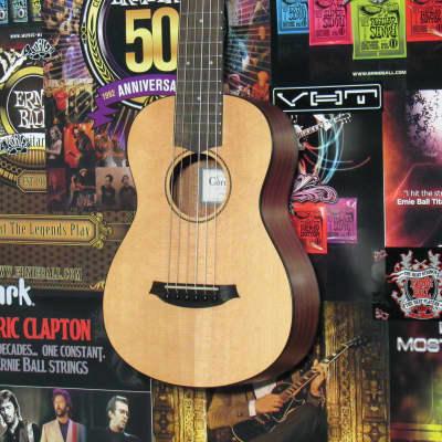 Cordoba Mini M Nylon String Travel Guitar