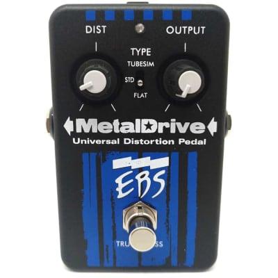 EBS Metal Drive Used