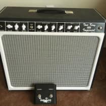 Tone King Imperial 1x12 Combo 2010s Black image
