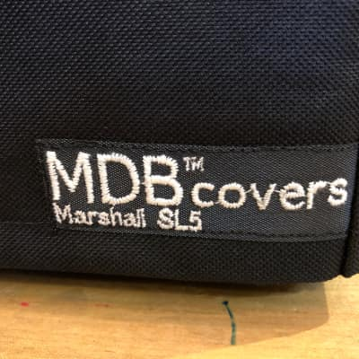 MARSHALL SIGNATURE SERIES SL 5 COMBO Schutzhülle Abdeckung Cover