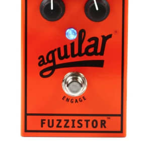 Aguilar Fuzzistor - Fuzzistor for sale