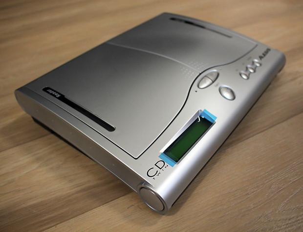 Alesis CD Twin Windows 7