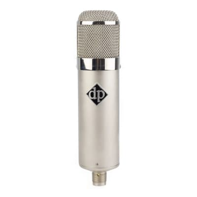 Pearlman TM-47 Cardioid Tube Condenser Microphone
