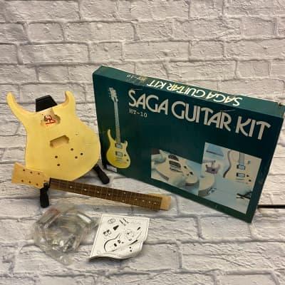 Saga HT-10 Guitar Kit for sale
