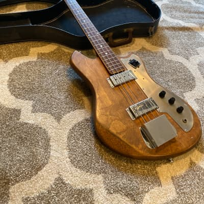 SUMMER SALE// VINTAGE/RARE/SICK Palmer Bass for sale