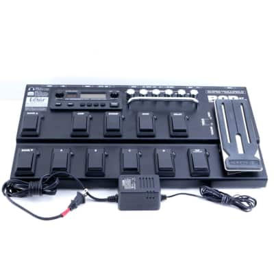 Line 6 Pod XT Live Guitar Multi-Effects Pedal & Power Supply P-06881 image