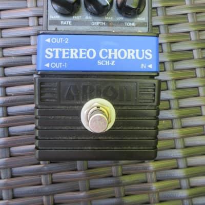 Arion SCH-Z Reissue w/EWS Mod for sale