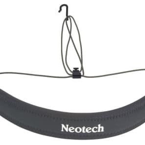 Neotech 2201182 Junior Tux Sax Strap w/ Metal Hook