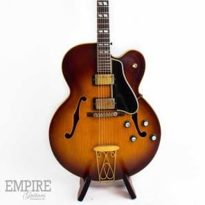 1959 Gibson ES 350T Sunburst for sale
