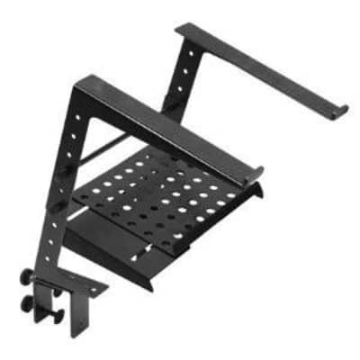 On-Stage LPT6000 Multi-Purpose Laptop Stand with 2nd Tier