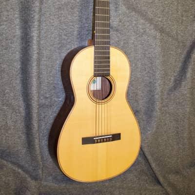 Darren R. Hippner Parlor Guitar for sale