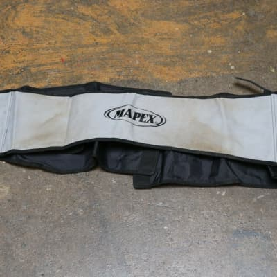 Mapex  Large Marching Tenor Drum Cover Gray