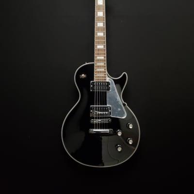 Burny RLC-55JS (John Sykes) BLK Electric Guitar for sale