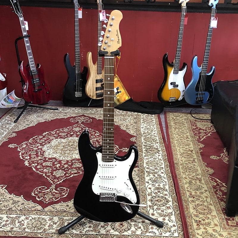 spectrum electric guitar strat used reverb. Black Bedroom Furniture Sets. Home Design Ideas