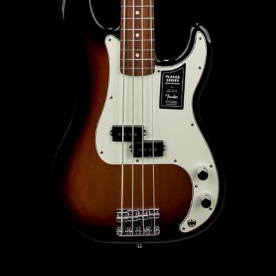 Fender Player Precision Bass - 3-Color Sunburst #03376