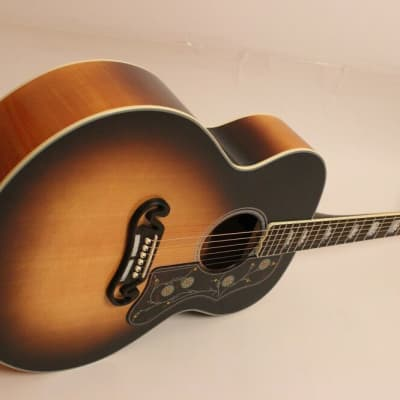 SIGMA Gitarre GJA-SG200+ + Fishman Tonabnehmer SIGMA GUITARS JUMBO-FORM NEU/NEW for sale