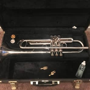 Yamaha YTR-5335GSAL Allegro Bb Trumpet