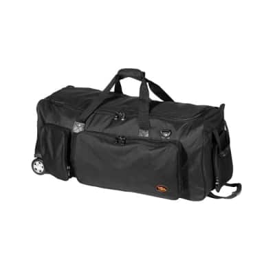 Humes & Berg Galaxy 36x14.5x12.5 Companion Tilt/Pull Bag for sale