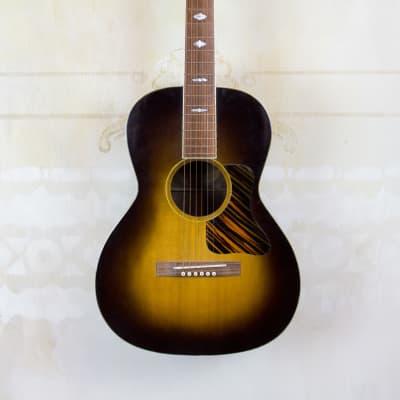 Gibson Nick Lucas (Gibson Special) 1929 -1941