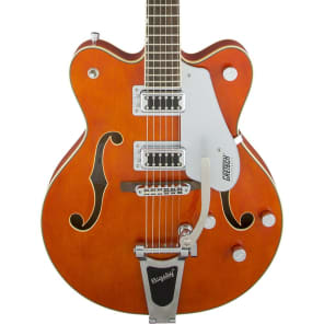 Gretsch G5422T Electromatic Hollowbody - Orange Stain for sale