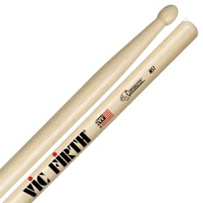 Vic Firth MS1 Corpsmaster Snare Drum Sticks (Pair)