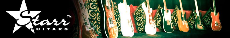 Starr Guitars, LLC