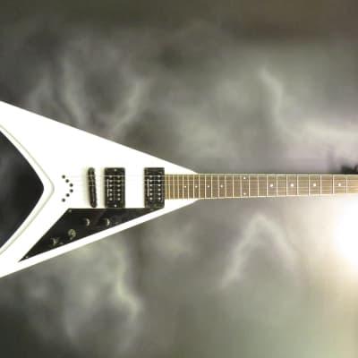 ESP LTD DV8-R Dave Mustaine Signature