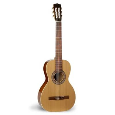 Godin Motif Acoustic Guitar, Rosewood Fingerboard, Wild Cherry for sale