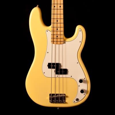 Fender Precision Bass Player Buttercream for sale