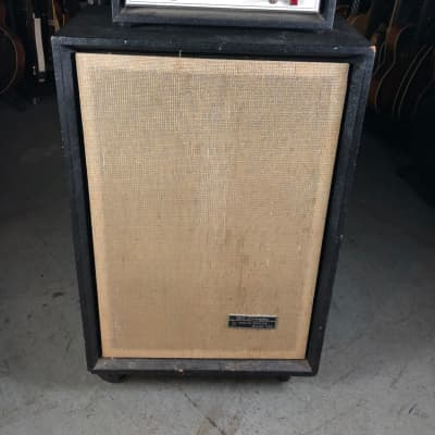 wilco loft sale - sears silverstone solid state bass 150 owned by jeff  tweedy $ 750 00