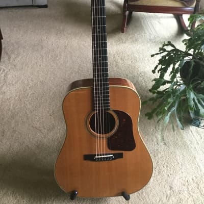 Gallagher Doc Watson 2003 Natural for sale