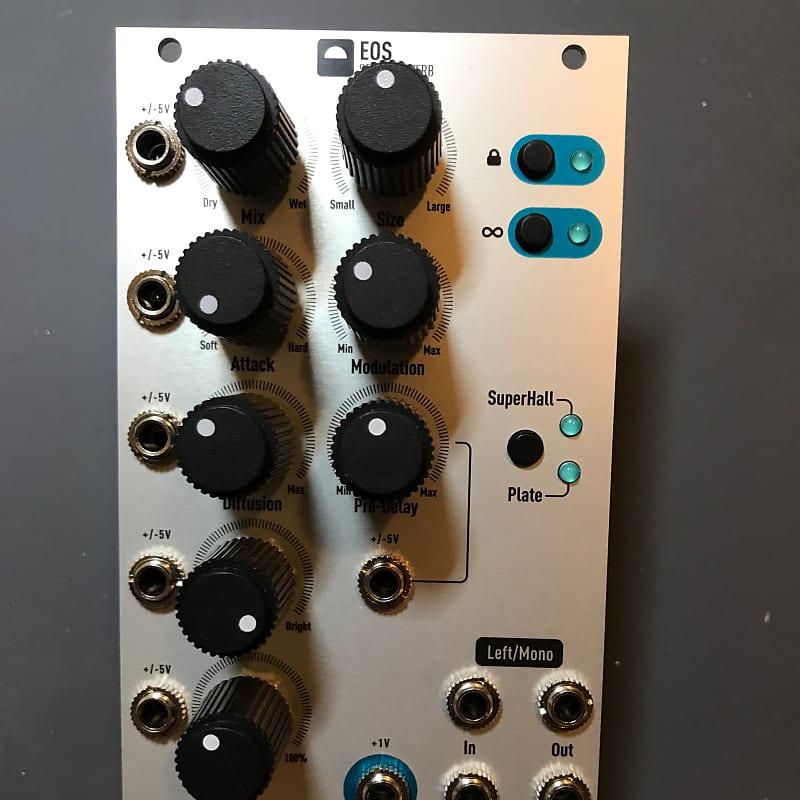 Audio Damage EOS