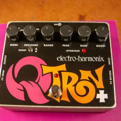 Electro-Harmonix  Q-Tron Plus