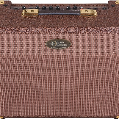 Luna Guitars Acoustic Ambience 25 Watt Amp for sale