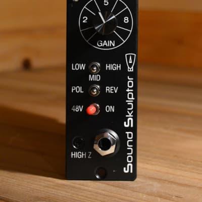 Sound Skulptor MP512