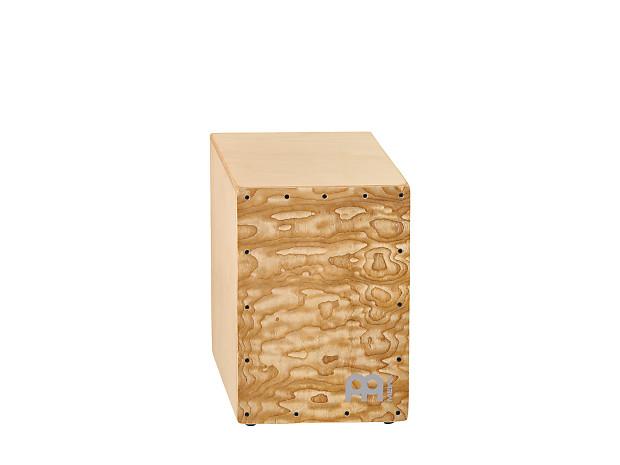 meinl percussion jc50ntta birch wood compact jam cajon with reverb. Black Bedroom Furniture Sets. Home Design Ideas