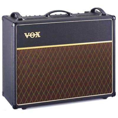 """Vox AC30C2 Custom 2x12"""" 30-Watt Combo Amp"""