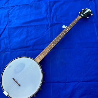 Kay K65T Banjo 5 String  - Professionally Serviced for sale