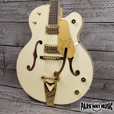Gretsch G6136T-59 Vintage Select '59 Falcon with Bigsby
